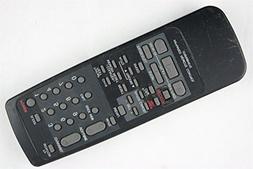 BROKSONIC 076R0BH010 TV/VCR REMOTE CONTROL