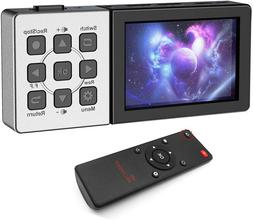 1080P@60fps Video Capture HDMI Game Record Boxs with 3.5 Inc