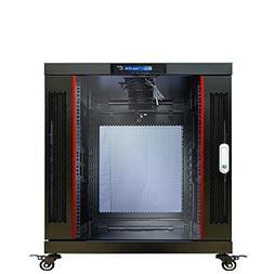 """12U 35"""" Depth Server Rack Cabinet Enclosure Premium Series F"""