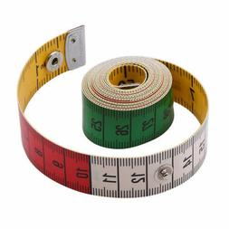 150CM/60inch Tailor Measure Tape Sewing Tools Flat Tape Body