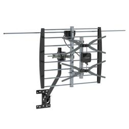 200Miles Outdoor Amplified TV Antenna with Amplifier Digital
