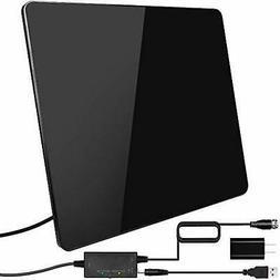 2019 Newest HD Antenna,HD Digital Indoor TV Antenna Version