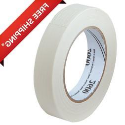 Highland 2600 Masking Tape, 1 Inch x 60 Yards, 3 Inch Core -
