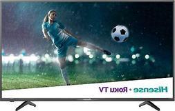 """Hisense - 32"""" Class - LED - H4 Series - 720p - Smart - HDTV"""