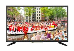 Sceptre 32 inch Full 1080p LED HDTV HDMI USB MHL VGA Clear Q