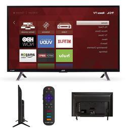 TCL 32S301 32-inch 720p 60Hz Roku Smart LED TV