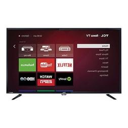 """TCL 32S3800 32"""" 720p 60Hz Roku Smart LED HDTV"""