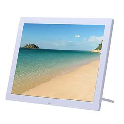 Minidiva 15Inch 4:3 Digital Photo Frame - 1024x768 High Solu