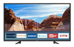 """SEIKI 40"""" Class FHD  Smart LED TV ...GREAT PICTURE !!!"""