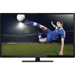 The Amazing PROSCAN 40'' DIRECT LED FULL HDTV