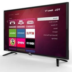 "40"""" 1080p Smart LED Roku TV Computers, Electronics, Office"