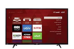 TCL 43FP110 43-Inch 1080p Roku Smart LED TV