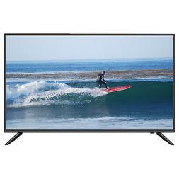 Jvc 43in Smart 4k Led Tv W Wifi - Model 43ma877