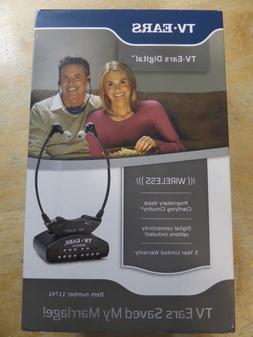 TV Ears 5.0 Analog TV Listener System