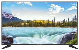 "50"" Inch Screen LED TV 1080p Ultra FHD Television HDMI 2"