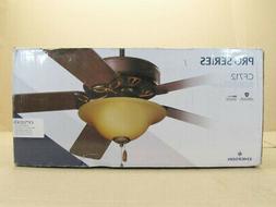50 Pro Series Ceiling Fan in Oil Rubbed Bronze