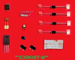 EMERSON  50ME313V/F7 A  A3AU8MPW   BA3AUVF0102 1 REPAIR KIT