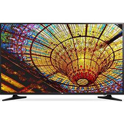 LG 50UH5500 - 50-Inch 4K Ultra HD Smart LED TV w/ webOS 3.0