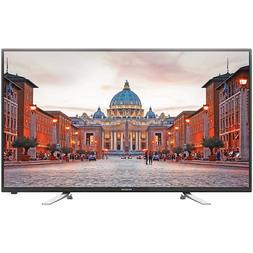 "Hitachi 55"" Class 4K Ultra HD LED HDTV 55C60 120Hz"