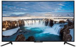 Sceptre 55 in 4K Ultra HD  HDR 55-inch HDR Smart Apps Intern