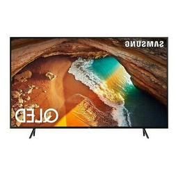 Samsung 55 Inch 4K QLED Supreme UHD dimming Smart TV - QN55Q
