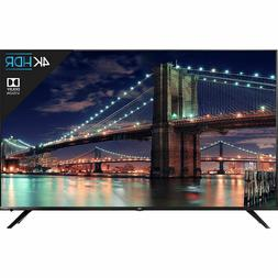 TCL 55-inch 4K UHD Dolby Vision HDR Roku Smart TV in Black 5