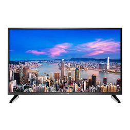 BOLVA 55 Inch 4K Ultra HD LED TV with 4 x HDMI & USB | 55BL0