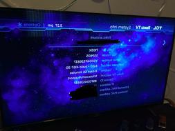 TCL 55-Inch 4K Ultra HD Roku Smart LED TV - Black