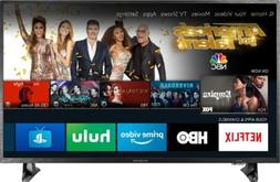 """Insignia™ - 55"""" LED - 2160p Smart 4K UHD TV with HDR –"""