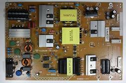 "Insignia 55"" NS-55DR710NA17 PLTVFW441XAG2 Power Supply Board"