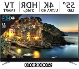 """TCL 55C803 55"""" inch CLASS C-SERIES 4K UHD DOLBY VISION HDR R"""