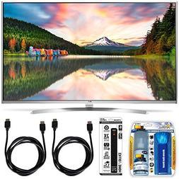 LG 55UH8500 - 55-Inch Super Ultra HD 4K Smart LED TV Accesso
