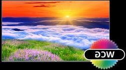 "JVC 58"" Class 4K Ultra HD  HDR Smart LED TV"