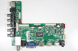 """ELEMENT 60"""" ELEFW605 B14060750 Main Video Board Motherboard"""