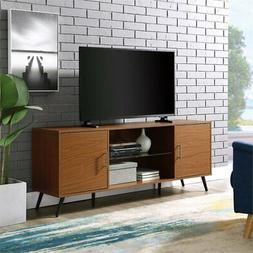 60 inch 2-Door Acorn Modern TV Console