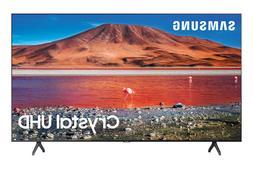 "Samsung 60"" inch 4K LED Smart TV 2020 7 Series 120 Motion Ra"