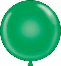 60 inch green giant latex balloon qty