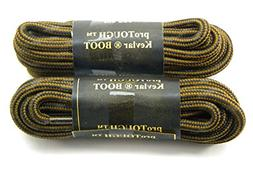60 Inch Rust w/Black Brown proTOUGH Heavy Duty Kevlar Reinfo