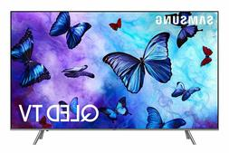 Qled Samsung 75 Inch QN75Q6 75 Inch Tv 4k Qled 75 Inch Samsu