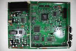 """ZENITH 60"""" P60W26P 6870VM0272C Main Video Board Motherboard"""