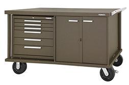 """Kennedy Manufacturing 6006B60"""" 6 Drawer Rolling Tool Stora"""