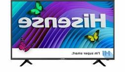 Hisense 60DU6070 60 inch class  4K UHD Smart TV