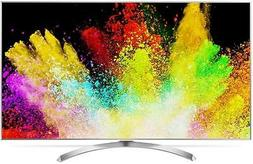 "LG 60SJ8000 SUPER UHD 60"" 4K HDR Smart LED TV"