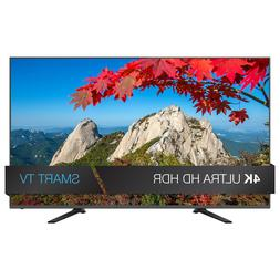 "JVC 65"" Class 4K Ultra HD  HDR Smart LED TV"