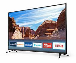 "Seiki 65"" Class 4K Ultra HD  Smart LED TV"