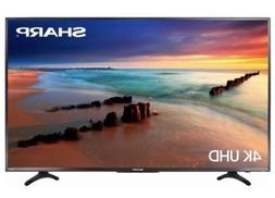 65 Inch Class 4k Ultra HD  Roku Smart LED TV