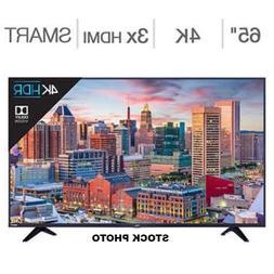 """TCL 65S513 65"""" Class  4K UHD Roku LED LCD - New"""