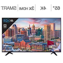 """TCL 65S513 65"""" Class  4K UHD Roku LED LCD"""