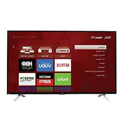 "TCL 65US5800 4k 65"" LED TV, Black"