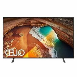 Samsung 75 Inch QLED 4K UHD HDR Smart TV - QN75Q60RAFXZA